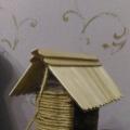 Мастер-класс «Кормушка для птиц из подручных материалов»