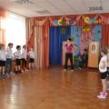 «Весёлые старты!» Сценарий спортивного праздника в детском саду