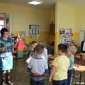 Конспект интегрированной образовательной деятельности «Бабушкина кукла» в подготовительной к школе группе