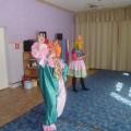 Фотоотчет о проведении развлечения «1 апреля-никому не верю»