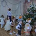 Фотоотчет «Путешествие в Новогоднюю сказку»