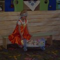 Конспект развлечения «День рождение Домового»