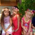 Фотоотчет «Яблочный Спас в нашем детском саду»