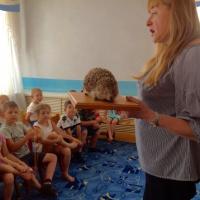 Фотоотчет «Посещение выставки животных Краснодарского края»