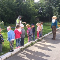 Фотоотчет о квест-игре по сказке «Репка» для детей второй младшей группы