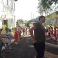 Фотоотчет о реализации проекта «Веселый летний марафон»