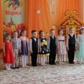 Фотоотчёт праздника в подготовительной группе «8 Марта»