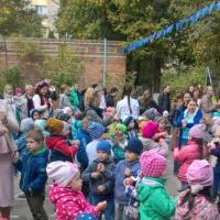 Фотоотчет о празднике «Кубанская ярмарка» в детском саду