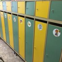 Консультация для педагогов и родителей «Что должно быть у ребёнка в шкафчике? Одежда детей в детском саду»