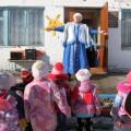 detsad 519952 1459149066 - Народный праздничный цикл связанный с проводами зимы и встречи весны
