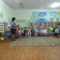 Игра— квест «В поисках сокровищ» для детей старшей группы.