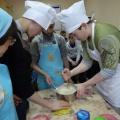 Мастер-класс для умственно отсталых детей «Технология приготовления блинов. Выпечка блинов»