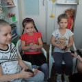 Родительское собрание: «Здоровые дети в здоровой семье»