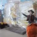 «Сказочный театр». Конспект занятия по развитию речи с элементами театрализованной деятельности в старшей группе