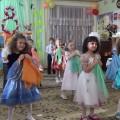 Праздник к 8 марта «У Самовара»