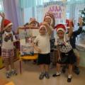 Фотоотчёт по проектной деятельности «В Мастерской Деда Мороза». Старшая группа