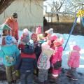 Тематический проект «Трудно птицам зимовать, надо птицам помогать» (2 младшая группа)