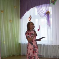 Фотоотчет «Минута славы». Концерт одаренных детей в детском саду»