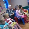 День здоровья в детском саду (фотоотчёт)