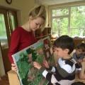Конспект проведения игры по методике развития речи по наглядному пособию «Дикие и домашние животные и их детеныши»