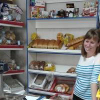 Фотоотчёт о проекте «Хлеб— от поля до стола»