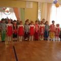 Фотоотчёт о проведении театральной недели в нашем детском саду