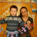 «Гирлянда дружбы» в детском саду «Улыбка»
