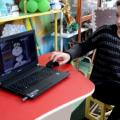 Занятия педагога-психолога ДОУ с использованием ЭОР и нетрадиционных техник рисования