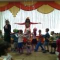 Конспект занятия с детьми старшего возраста «Три поросёнка»
