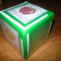 Дидактическая игра с использованием технологии ТРИЗ «Умные кубики»