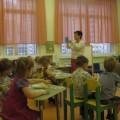Конспект открытого занятия по ФЭМП «Круг и квадрат» во второй младшей группе