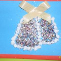 Мастер-класс изготовления новогодней поделки «Новогодние колокольчики»