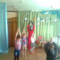 «Космические дали в детском саду» (фотоотчет)