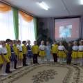 Музыкально-танцевальный фестиваль «Маленькие звезды»