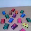 Мастер-класс «Танк из спичечных коробков»