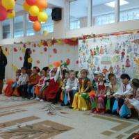 Конспект занятия в подготовительной группе «Традиции и ценности семьи как основа патриотического воспитания»