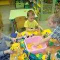 Мастер-класс по созданию подарка «Букеты мамам ко Дню 8 марта» в младшем дошкольном возрасте
