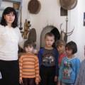 Педагогический проект «Приобщение детей дошкольного возраста к истокам и культуре русского народа»