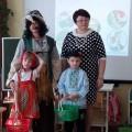 Викторина для старших дошкольников «Сказки гуляют по свету»