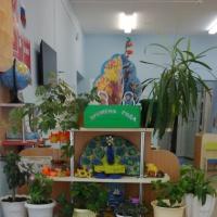 Развивающая среда для детского экспериментирования