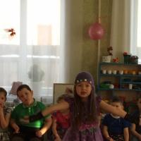 Конкурс чтецов, посвященный Дню матери в детском саду