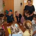 Самоанализ и фотоотчет совместной интегрированной организованной образовательной деятельности «Путешествие в лабиринт сказок»