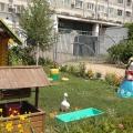 Ландшафтный дизайн участков детского сада №22 город Ейск