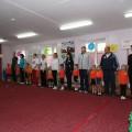 Сценарий спортивного праздника «За здоровьем-в детский сад!»