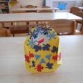 Мастер-класс по оригами «Матрёшка»