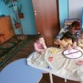 Конспект занятия во второй младшей группе «Детям спички не игрушка» (фотоотчёт)