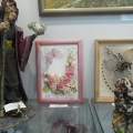Посещение выставки народных умельцев «Мастера Красноярья»