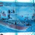 Выставка легоконструирования «Корабль будущего». Фотоотчет