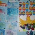 Поделки к Пасхе. Фотоотчет совместного творчества детей и взрослых!