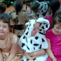 «А у нас сегодня Святки». Фотоотчет о празднике для детей старшего дошкольного возраста